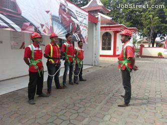 Garuda Telekomunikasi Indonesia PT