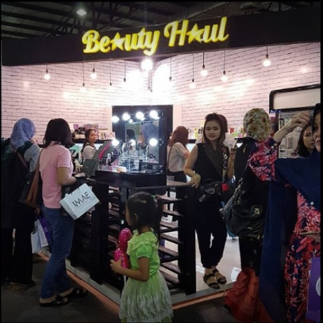 Beaute Haul Indonesia