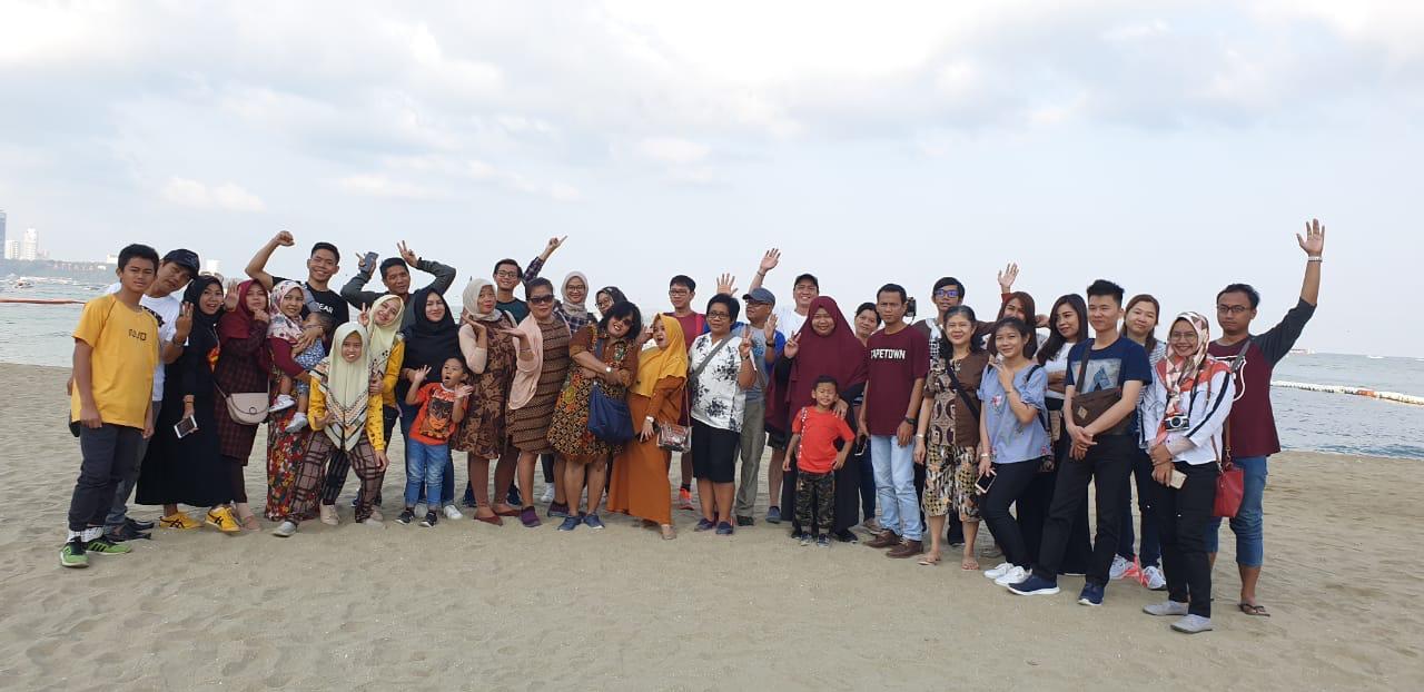 Sukses Jaya Batik Nusantara PT