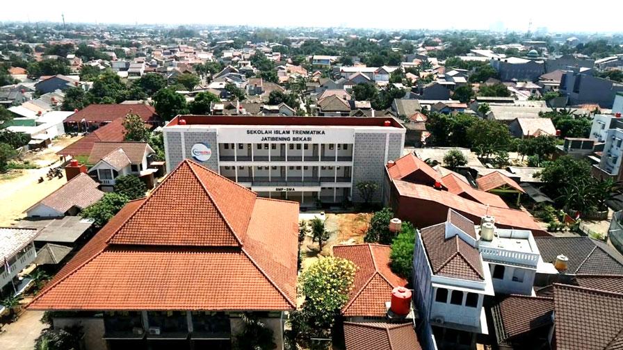 Sekolah Islam Trenmatika