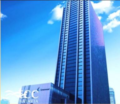 Fp One Batavia Tower
