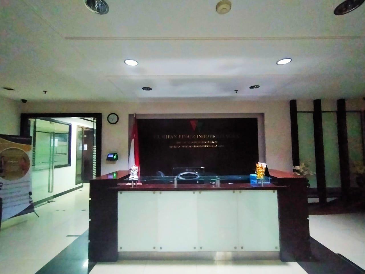 Rifan Financindo Bandung (RFBB) PT