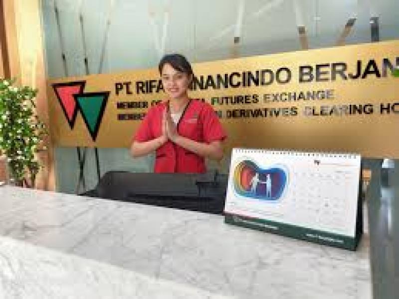 Republic Finance Bandung PT