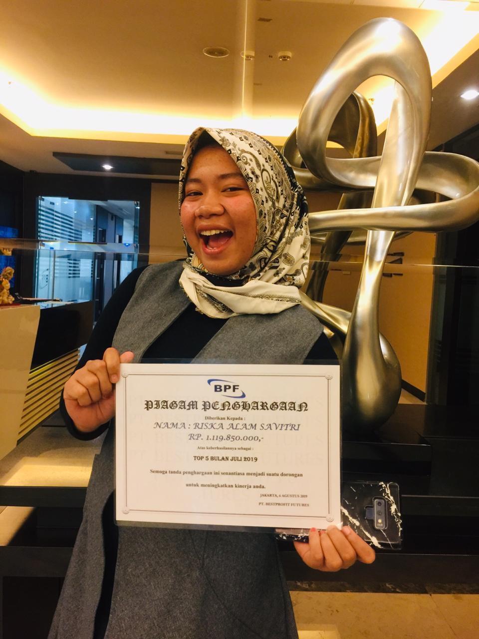 Best Financial Management PT