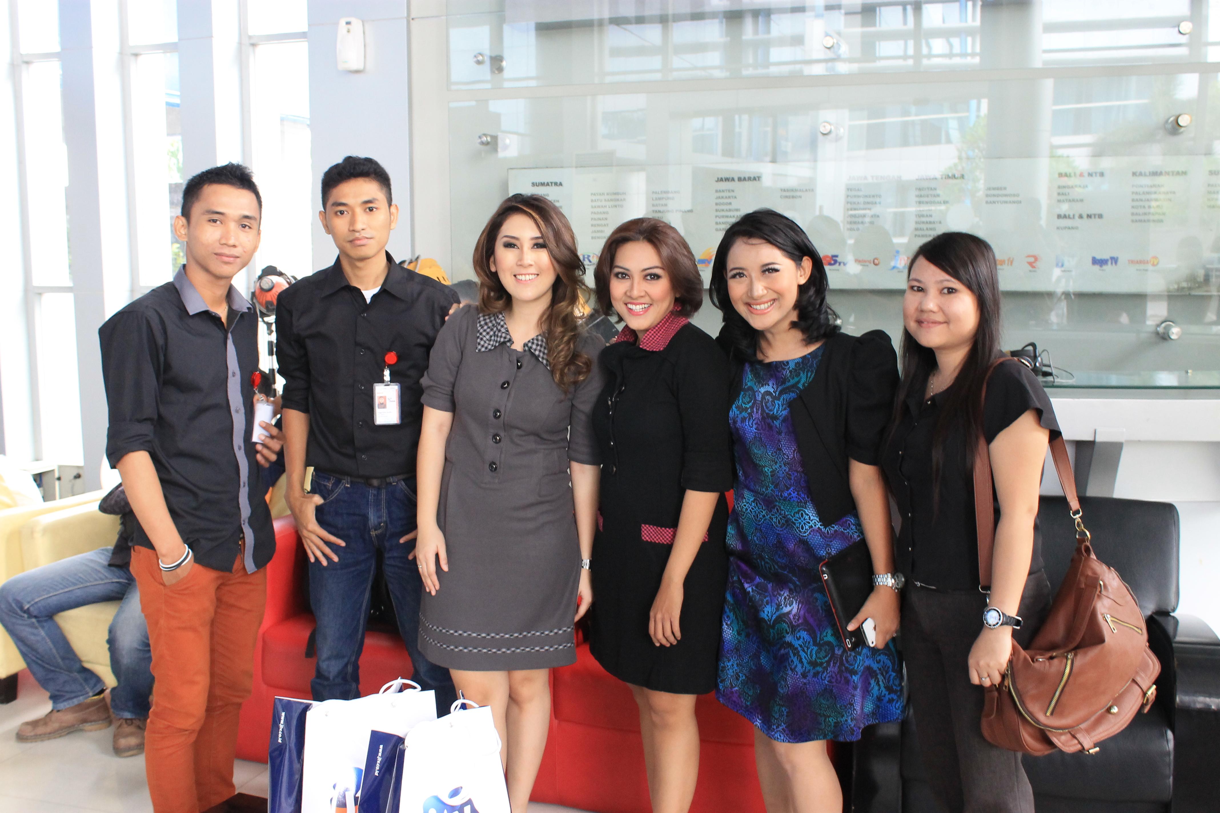 Flashcom Indonesia PT