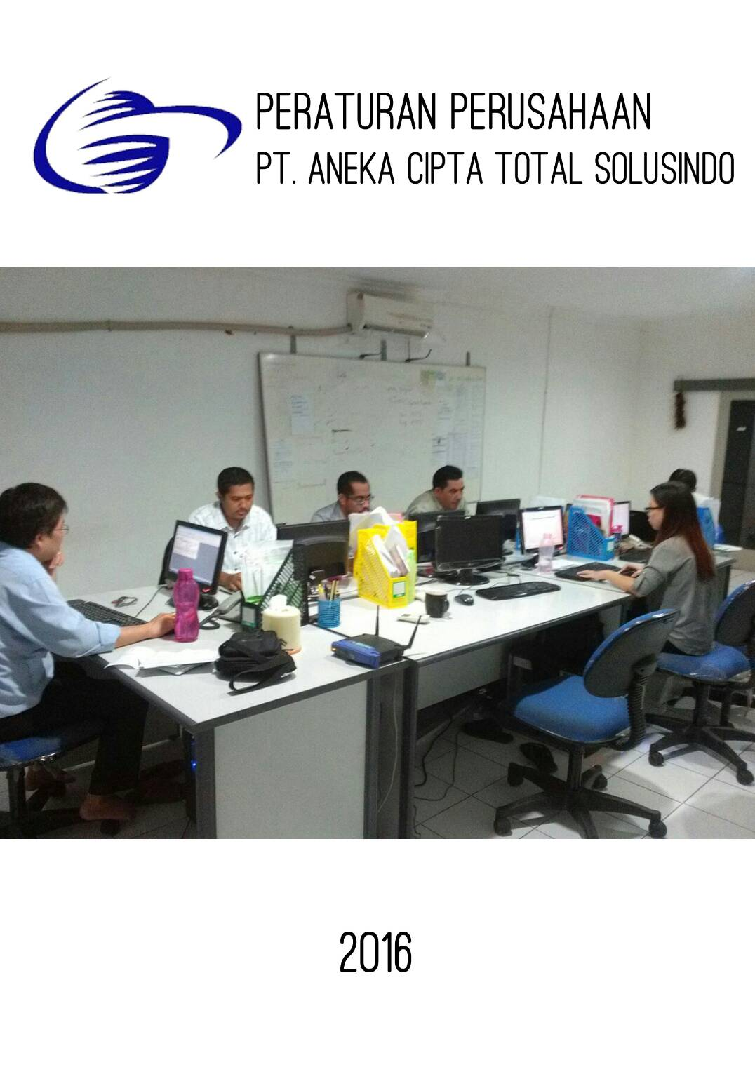 Aneka Cipta Total Solusindo PT