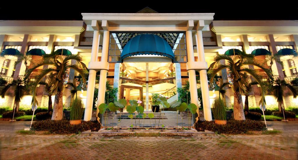 Bentani Permai Hotel PT