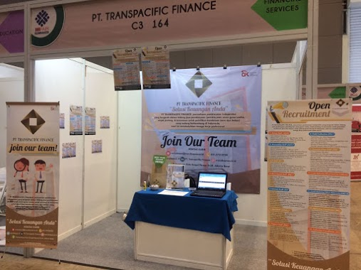 Transpacific Finance PT