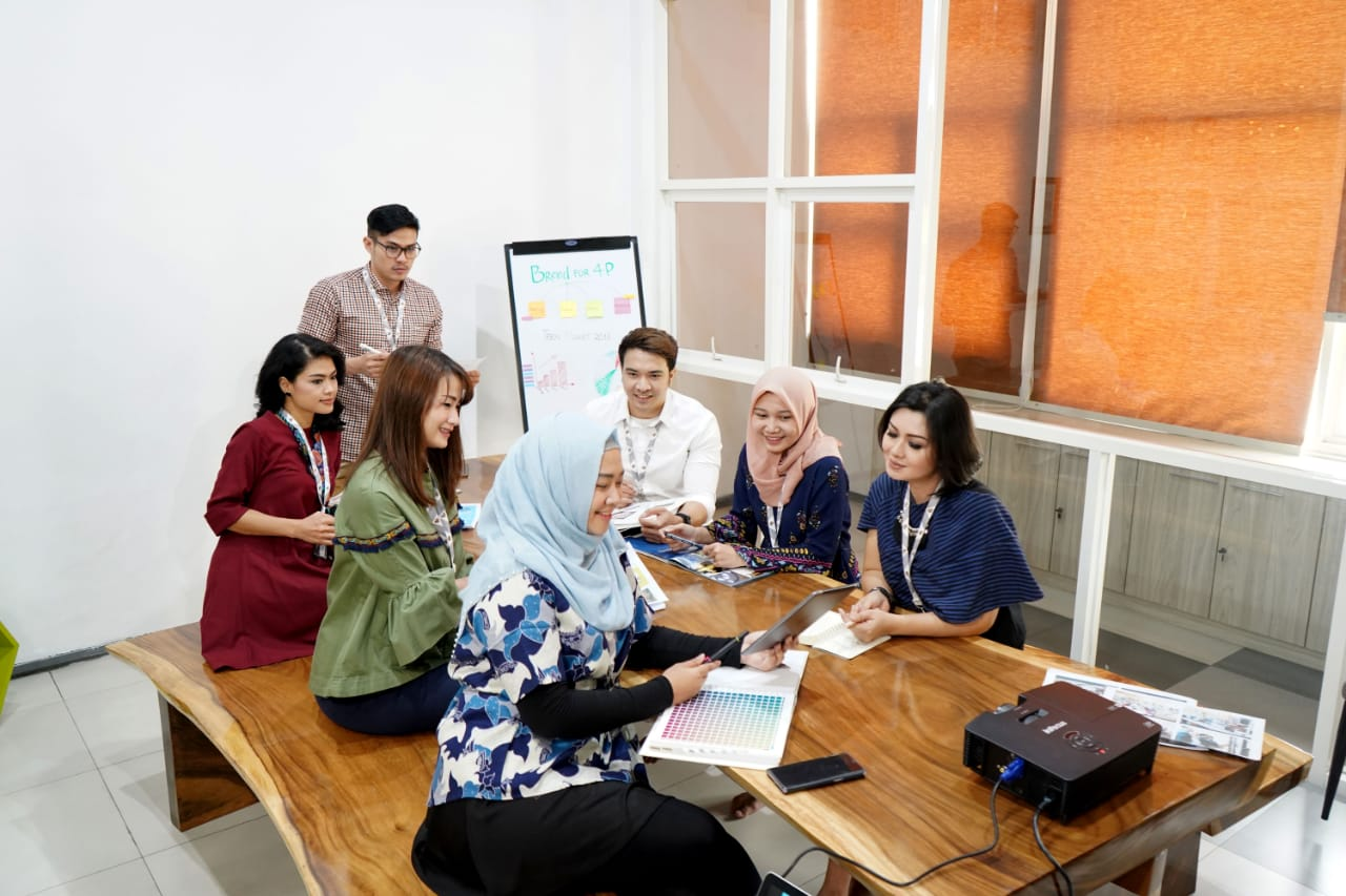 Inspirasi Prima Nusantara PT