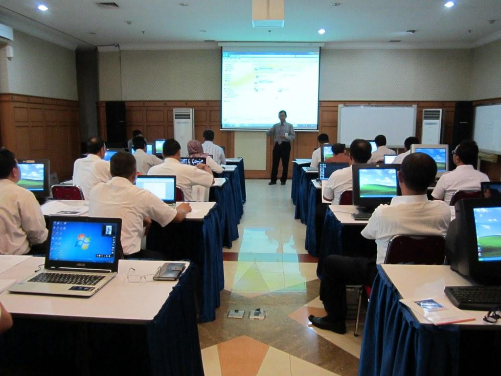 Internusa Education PT