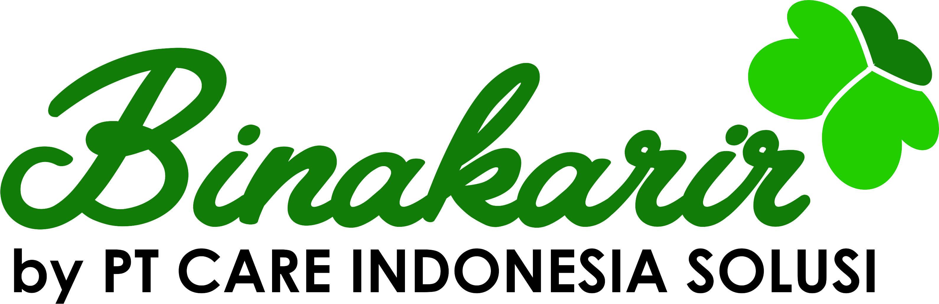 Care Indonesia Solusi PT