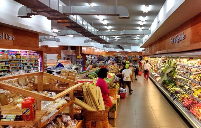 Sentral Retailindo Dewata PT
