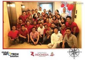 Global Infotech Solution PT