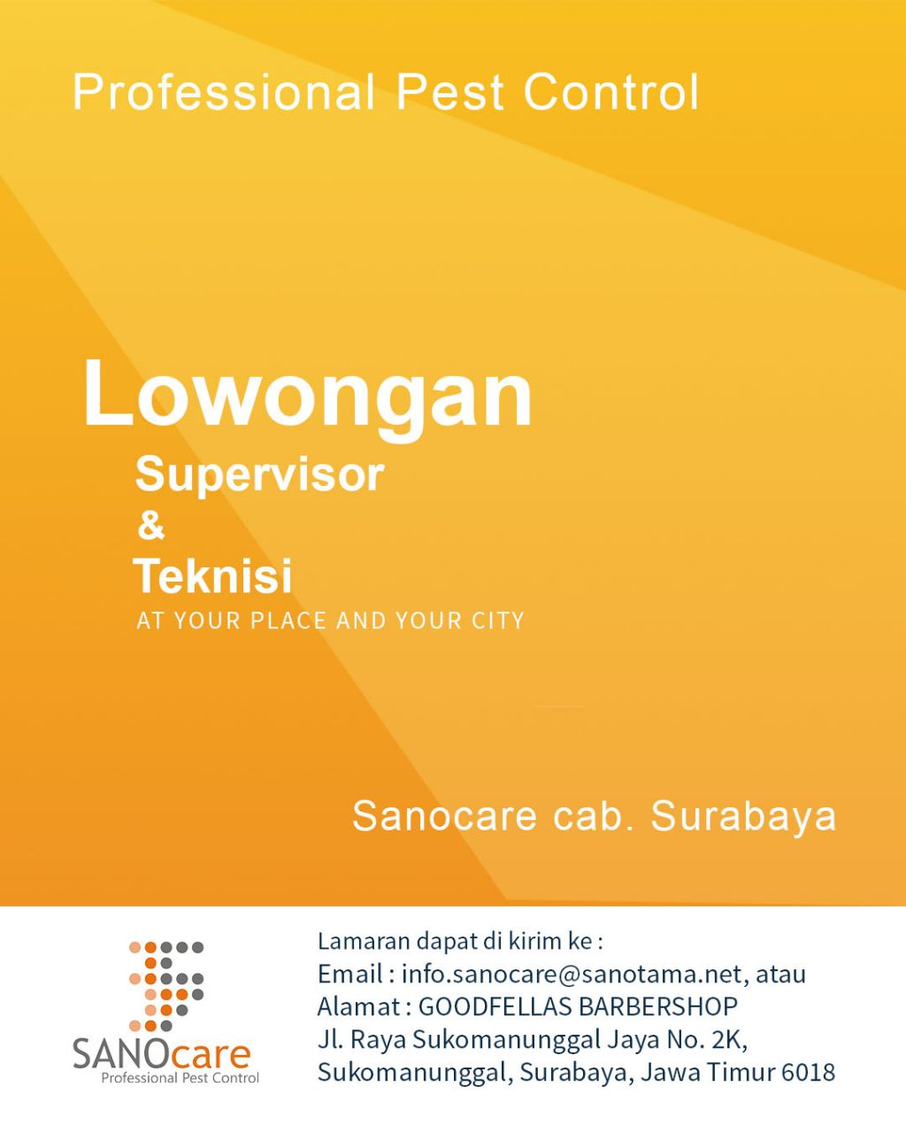 Sanotama Indonesia PT