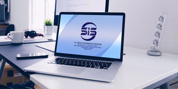 Shan Informasi Sistem PT