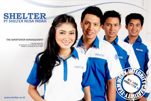 Shelter Nusantara PT