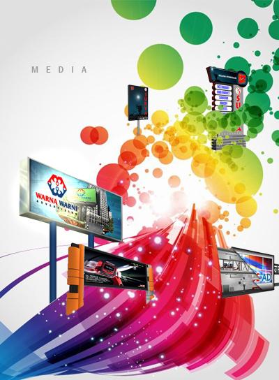 Warna Warni Media PT