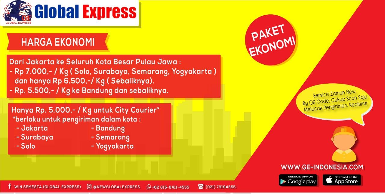 Lamar Lowongan Dibutuhkan Secepatnya Kurir Yogyakarta Pria Di Win Semesta Depele Global Express Pt 2021 Jobs Id