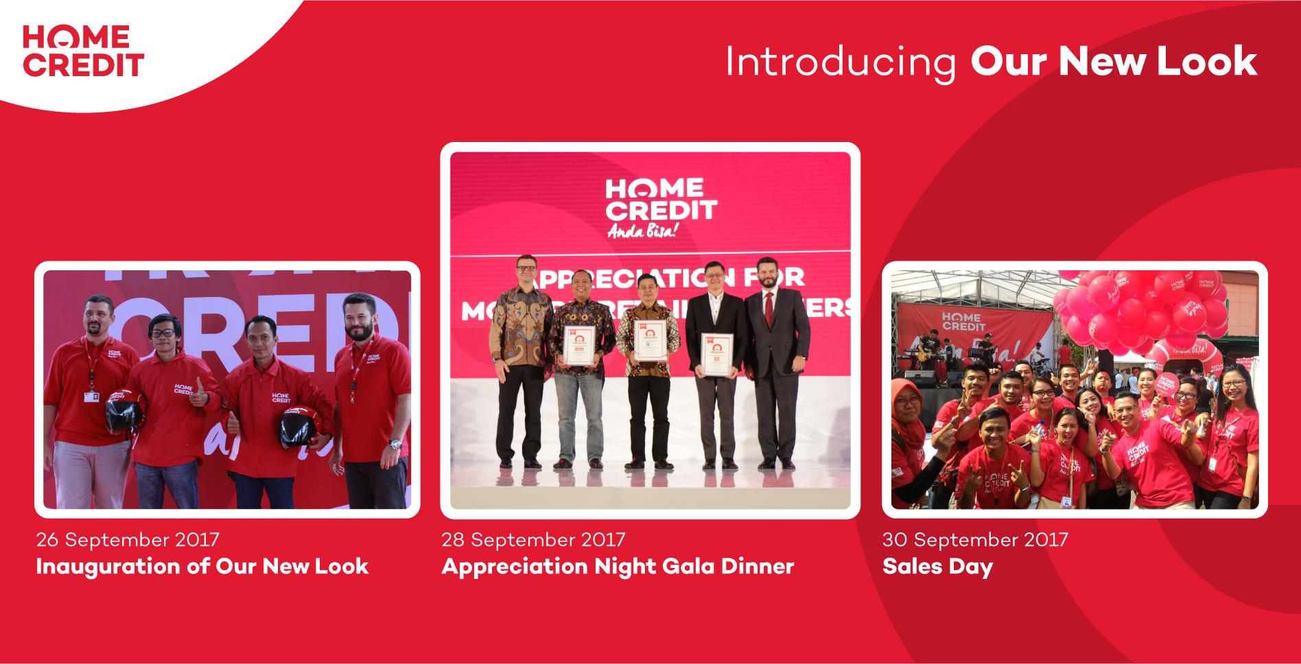 Home Credit Indonesia PT